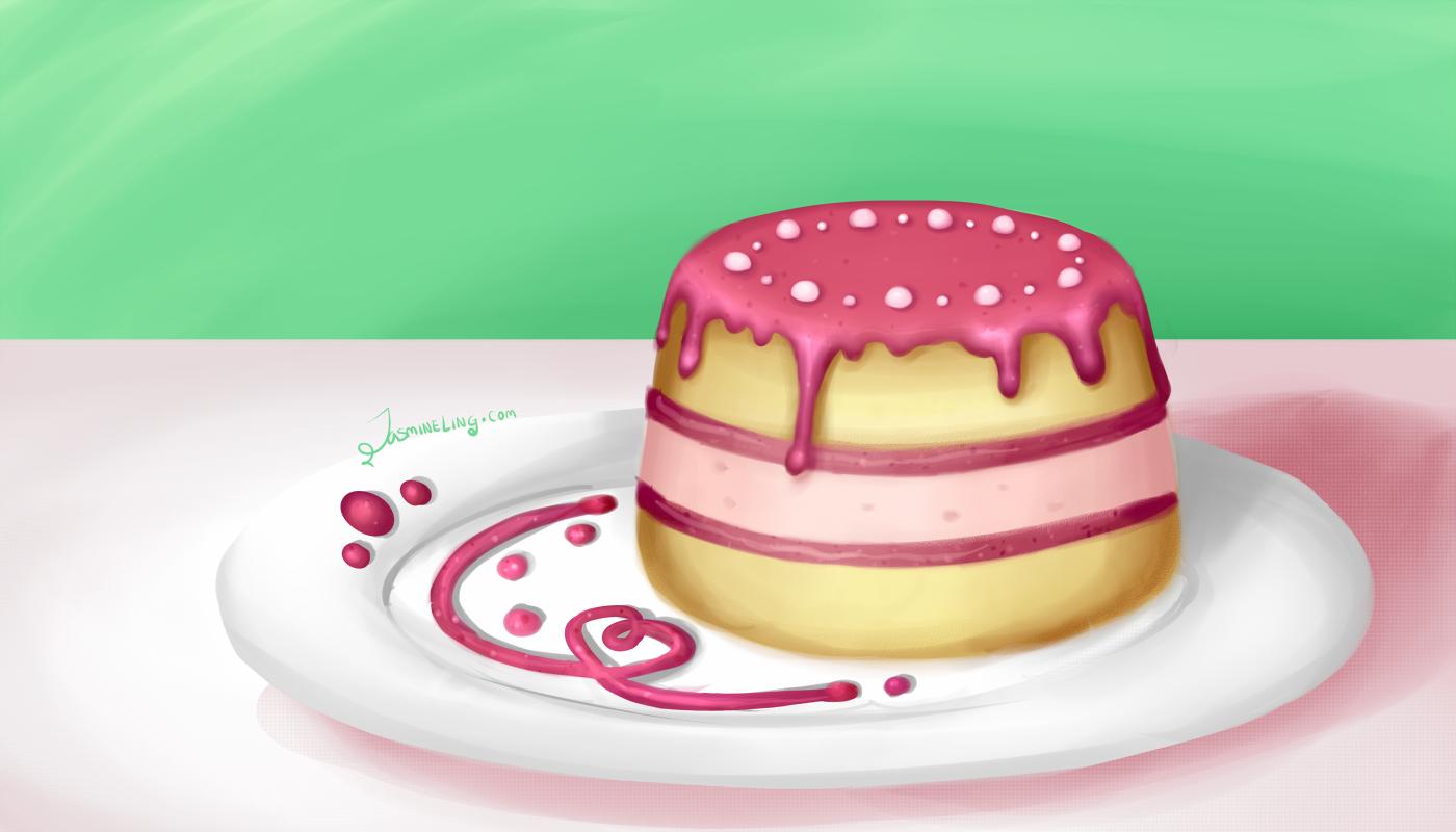 Cake - September 21, 2015